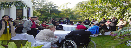 What is learning disability delhi